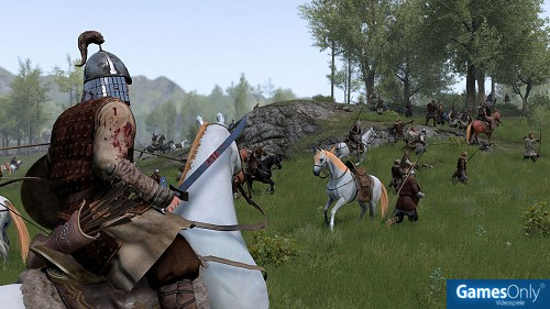 Mount and blade xbox one how to change banner