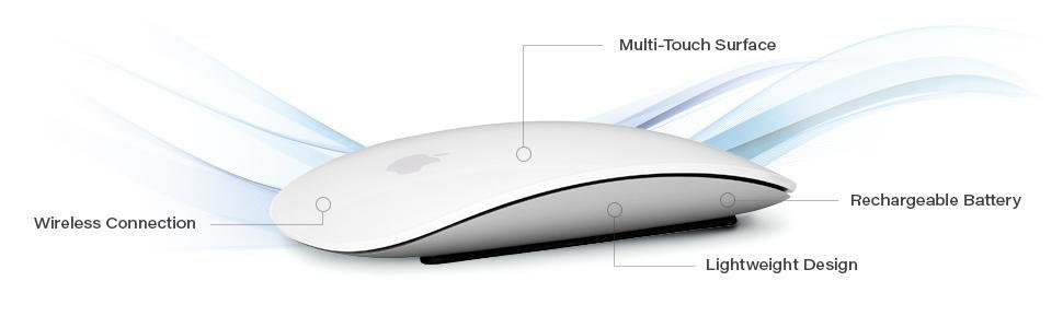 apple wireless mouse a1015 manual