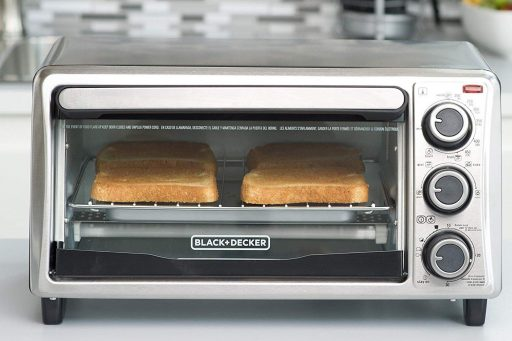 black and decker toaster oven manual to1303sb