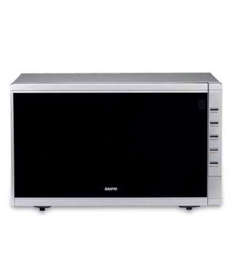 sanyo microwave oven with convection and grill manual